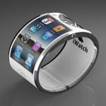 Další z konceptů hodinek Apple iWatch.